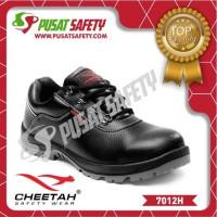 Sepatu Kerja Safety Cheetah 7012H - 6