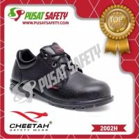 Sepatu Kerja Safety Cheetah 2002H - 6