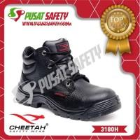 Sepatu Kerja Safety Cheetah 3180H