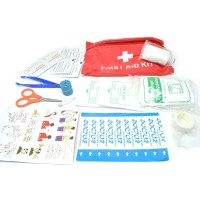 Outdoor First Aid Kit P3K 13 in 1