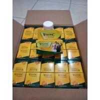 Vitalong C isi 30 kapsul/ Vitamin C 500 mg