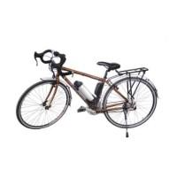 Selis Sepeda Listrik Urban Khs Tr 101 - Cokelat