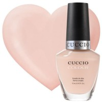 Cuccio Colour - See It All in Montreal [Kutek nude pink muda]