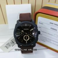 JAM TANGAN PRIA FOSSIL ORIGINAL FS4656