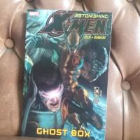 Astonishing X-Men Ghost Box