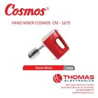 HAND MIXER COSMOS CM - 1679