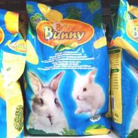 Briter Bunny Carrot FreshPack 1kg Makanan Kelinci Britter Bunny Pelet