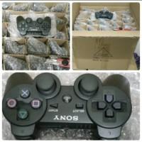 controller stick stik joystik gamepad PS 3 PS3 PC wireless loosepack