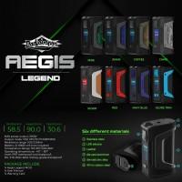 Aegis Legend 200W TC Box Mod