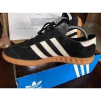 Adidas Hamburg og black ori (second)