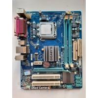 Paket Motherboard Intel G41 LGA 775 + Prosesor Core2 Duo E8400