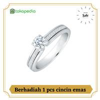 cincin berlian terbaru fhasion wanita