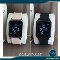 Jam Tangan Wanita Digitec Pulse DG-SW Original