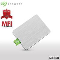Seagate Ultra Touch SSD 500GB USB3.0 SSD Eksternal