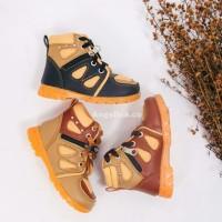 Sepatu Boots Anak Terbaru HN15