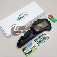 Filter Udara Air Filter Racing Ferrox Honda ADV 150 PCX 150 Lokal