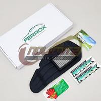 Air Filter / Filter Udara Ferrox Honda Vario 125 / 150 & PCX 150