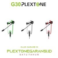 PLEXTONE G30 Hammerhead Earphone Headset Gaming Stereo Clean Bass