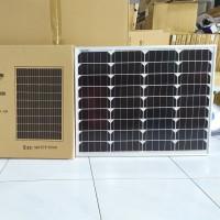 PANEL SURYA / SOLAR PANEL / SOLAR CELL ST SOLAR 50WP MONO