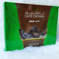 Kurma Date Crown Khalas / kholas 1kg