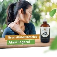 Obat herbal rematik, Nyeri otot, MPR ' Muscle pain Relief ' 120ml