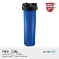 Filter Air Waterplus / Housing Water Filter WFH 121