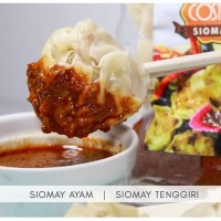 Costha Food Siomay Frozen – Isi 10pcs