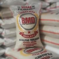 Beras Premium BMD 25 KG