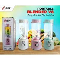 Advance - Blender portable votre cas V8