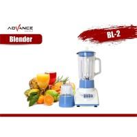 Advance - Blender Kaca Kapasitas 1.5 Liter BL2