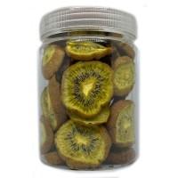 Cabrini Healthy Snacks Tutti Frutti Kiwi ( 800 ml ) - Keripik Kiwi