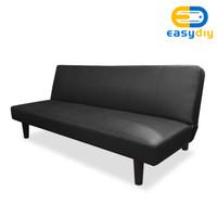 Sofa Bed Minimalis dan Nyaman JAZZY - easydiy