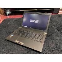 Laptop Toshiba Tecra core i5 ram 8gb mulus murah