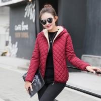 Jaket Import Wanita Korea Style - Jaket Wanita Musim Dingin Winter