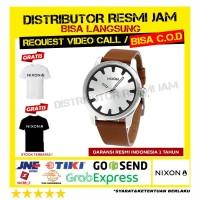 JAM TANGAN NIXON A981019 DRIVER GARANSI RESMI 1 TAHUN ORIGINAL
