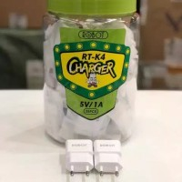 Adaptor charger Robot RT-K4 Original