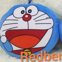 bantal doraemon bantal boneka doraemon