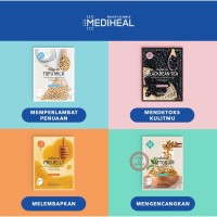 [BPOM] MEDIHEAL Meience Sheet Mask