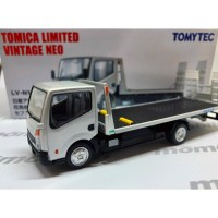 Tomica Limited Vintage Neo - Nissan Atlas Safety Loader
