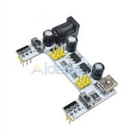 Mini USB MB102 Breadboard Power Module 3.3V 5V MB-102 Solderless Bread