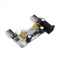 Breadboard Module Micro USB