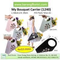 My Bouquet Carrier (1240), Aksesoris toko bunga, Kantong buket
