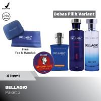 Bellagio Adrenaline Package B