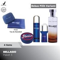 Bellagio Adrenaline Package C