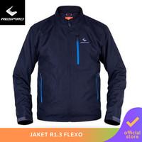 Respiro Flexo | Jaket Motor Pria Windproof