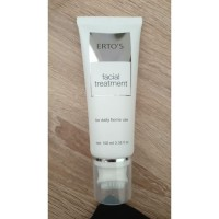 [ ERTOS ] FACIAL TREATMENT - ERTO'S FACIAL TREATMENT ORIGINAL