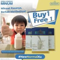 Promo Terbaru - Susu Kambing NutriGOAT - Susu Bubuk - Meningkatkan Imu