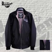 Jacket Harrington Dr Martens Waterproof goratex Docmart