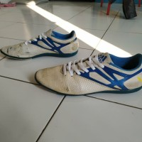 Sepatu Futsal Adidas Messi Size 44 2/3 Original