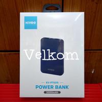 Power bank 5000mAh Kivee
